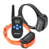 Rechargeable Shock Dog Training Collar with Remote