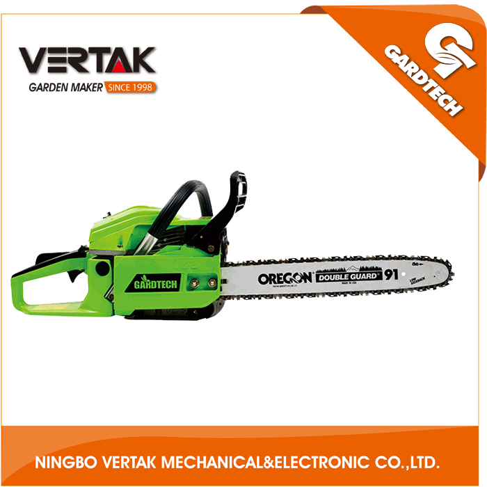 Creditable partner new fashion cheap petrol chainsaw with great price