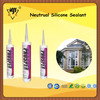 Super Silicon Sealant Clear/Silicone Sealant Gun Price,/Neutrual Silicone Sealant