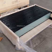 Building window insulated low-e glass, insulated glass panels