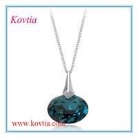 indian big emerald handmade diamond long necklace wholesale