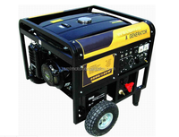 3kva to 5kva air-cooled CE Certificate Electric Diesel Generator