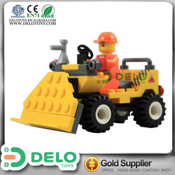 kids construction building block truck series DE0065078