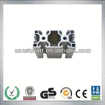 Constmart made in China Extruded cylinder aluminum extrusion profile