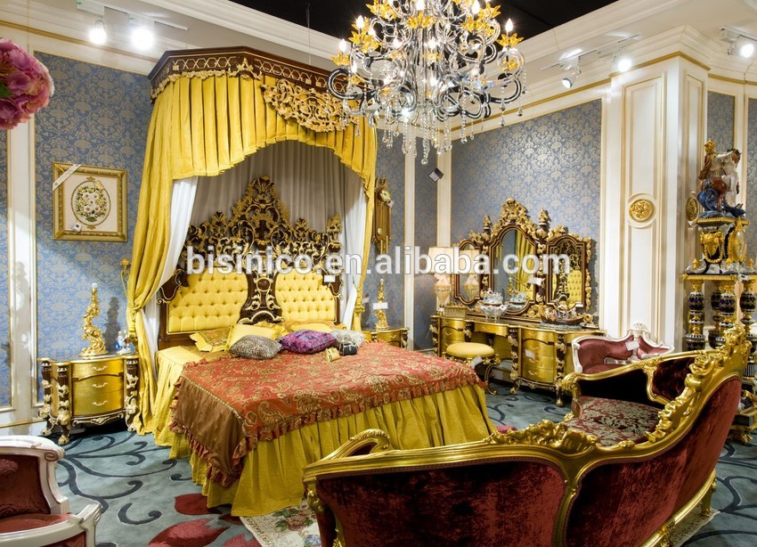 Royal European Foyer 3D Rendering Interior Design, Villa Design Service For Entrance Hall
