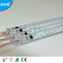 2018 news high quality 5630 5730 5050 2835 led light bar for home school factory