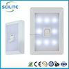 8 LED Wireless Switch Light Wall
