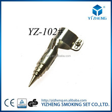 Gas Torch Iron Head Replacement Soldering Tips Flame Butane Tools for Gas Soldering Iron YZ-102#