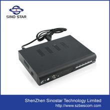 Economic best selling had free to air mini decoder dvb-t2