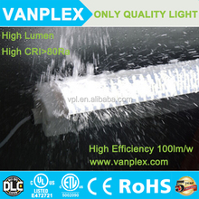 Factory direct sale Ip65 led tri-proof lighting fixture 1200mm 40w 50w 60w led tri-proof light