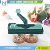 Kitchen Tool Manual Electric Potato Slicer