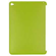 PC case for iPad mini4 use with smart cover