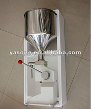 Excellent! manual juice filling machine,manual juice filling machine,Cosmetic Filling Machine