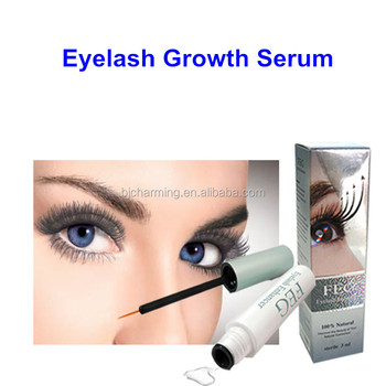 New Business Opportunity Private label Eyelash Serum With Unbranded Product