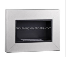 on sale white marble fireplace with statues