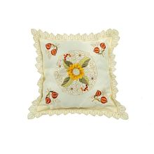 Hot selling good quality beautiful design sublimation decorative cushion covers