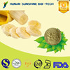 alibaba china supplier 100%natural plant extract Banana Powder