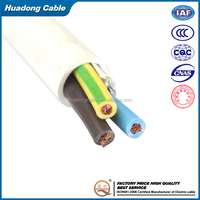 3.5 mm cable 3x1.5 cable 3x50mm2 power cable