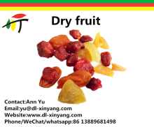 Hot sale dried fruit(dried apricot/strawberry/peach/pear)