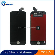 Hot China products wholesale lcd with digitizer assembly for iphone 5