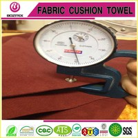 car upholstery Eco-friendly microfiber leather fabric