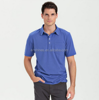 Wholesale Cheap Price Custom Mens Polo Shirt 100 Cotton Design Embroidery Pocket Polo T Shirts