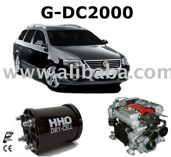 HHO Fuel Saving System G-DC2000