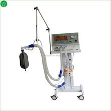 CE &ISO proved portable hospital medical equipment icu ventilator brands