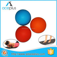 Newest Fashion Body Silicone Massage Ball