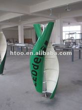 500w maglev vertical axis wind turbine generator,mini wind turbine ,vertical axis wind turbine price