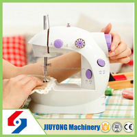 Best selling and favourable price automatic cutting and sewing machine