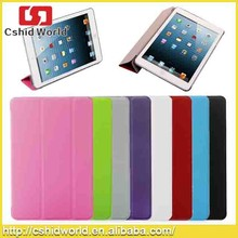 Magnetic Tablet Flip Stand Folding Pad Case For Apple iPad Air
