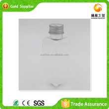 Full Stock Plastic PET 60ML Bottle With Child Proof Lid