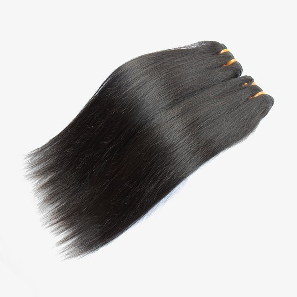 JP discount 100% Peruvian hair weave brands, natural color Peruvian straight hair
