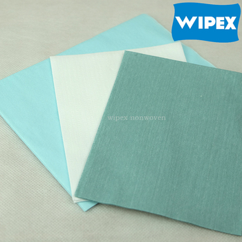 High quality super tough widely use cellulose pulp wipes