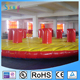 Summer hot selling water sport games new item giant inflatable sports games