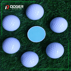 wholesale golf driving range ball high perfomance urethane ball