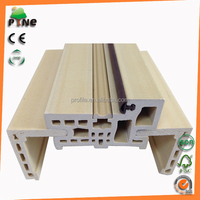 Indonesia WPC Door Frame,WPC skirting