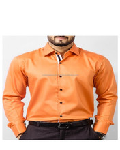 Mens printed cotton shirt fashionable new style 2014
