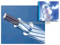 Best quality Aluminium Conductor Steel Reinforced ACSR Dog Rabbit conductor price
