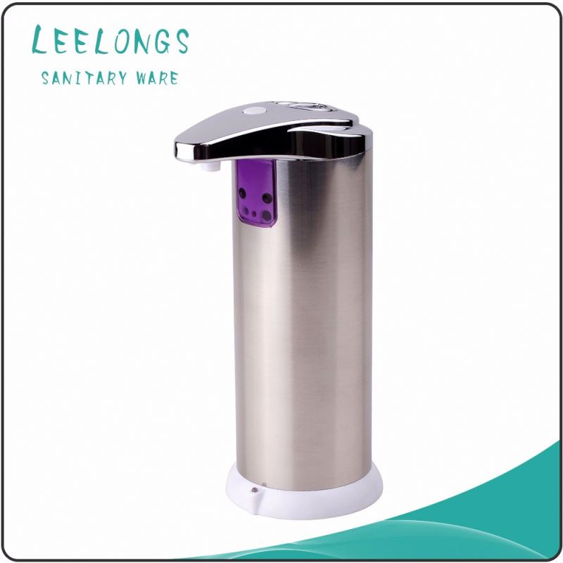Good quality animal shape soap dispenser