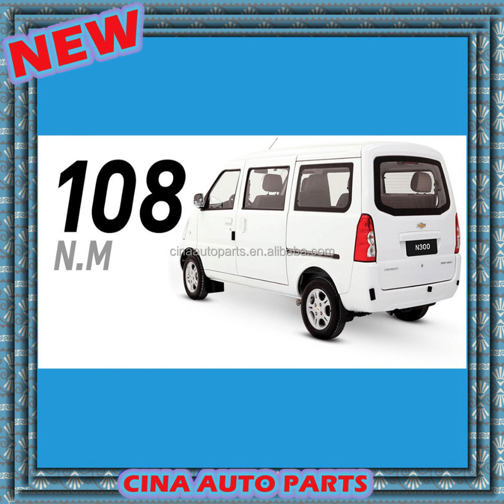 chevrolet n300 parts saic wuling CHEVROLET N200 AUTO SPARE PARTS