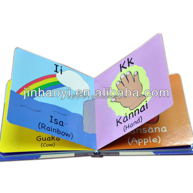 preschool educational children book, cheap kid book, child sleeping story book