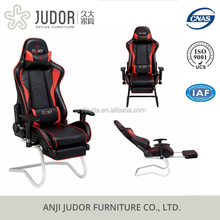 Racing office chair/Gaming chair cheap/office chairs no wheels with different colour