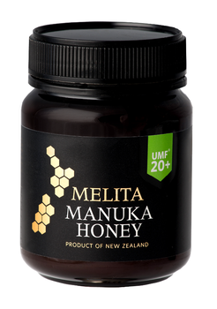 20+ Active Manuka Honey