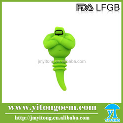 Promotion Silicone Bottle Caps Beer Cover