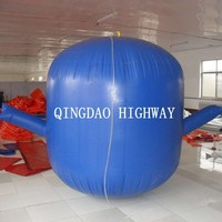 Collapsible Soft PVC Biogas Storage Tanks
