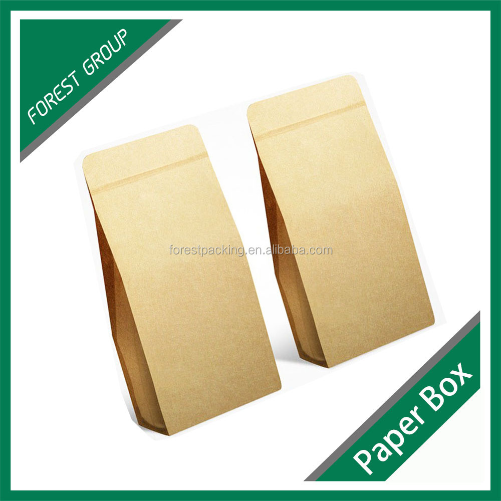 FOOD GRAD CUSTOMIZED PRINTED GIFT PAPER BAG