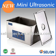 SELON INFRARED ELECTRIC CLEANER HEATER, CD-7810A ULTRASONIC CLEANER