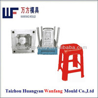 chair mould/plastic stool mould/plastic baby stool mould
